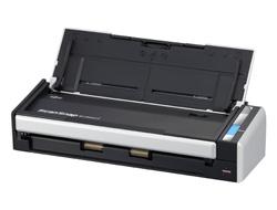 Fujitsu ScanSnap S1300i - Dokumentenscanner - Duplex - 216 x 863 mm - 600 dpi x 600 dpi - bis zu 12 Seiten/Min. (einfarbig) / bis zu 12 Seiten/Min. (Farbe)