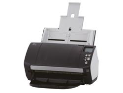 Fujitsu fi-7160 - Dokumentenscanner - Duplex - 216 x 355.6 mm - 600 dpi x 600 dpi - bis zu 60 Seiten/Min. (einfarbig) / bis zu 60 Seiten/Min. (Farbe)