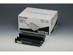 Brother DR-4000 Trommeleinheit 40.000 Seiten für HL-6050/-6050D/-6050DN
