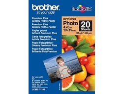 Brother - BP-71GP20 PHOTO PAPER