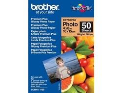 Brother - BP-71GP50 PHOTO PAPER