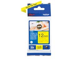 Brother - TZE-631S LAMINATED TAPE 12 MM