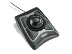Kensington Expert Mouse - Trackball - optisch - verkabelt - PS/2, USB