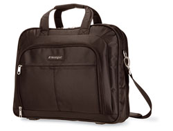 Kensington SP80 15.4 Deluxe Case - Notebook-Tasche - 39.1 cm (15.4