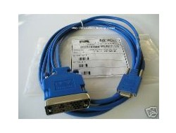 Cisco - V.35-Kabel (DCE) - Smart Serial (M) bis M/34 (V.35) (W) - 3 m - für Universal Access Server AS5300, AS5300-96, AS53-120, AS53-192, AS53-48, AS53-60, AS53-96