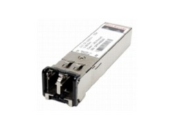 Cisco - SFP (Mini-GBIC)-Transceiver-Modul - Fast Ethernet - 100Base-FX - LC Multi-Mode - bis zu 2 km