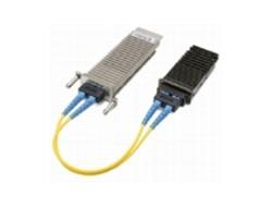 Cisco X2 - X2-Transceiver-Modul - 10 Gigabit Ethernet - 10GBase-SR - SC/PC-Multimodus - bis zu 300 m