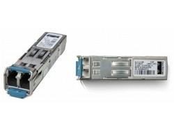 Cisco Rugged SFP - SFP (Mini-GBIC)-Transceiver-Modul - Gigabit Ethernet - 1000Base-LX, 1000Base-LH - LC Einzelmodus - 1310 nm