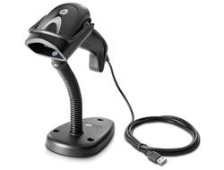 HP Imaging-Strichcodescanner