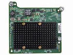 HPE QMH2672 - Hostbus-Adapter - 16Gb Fibre Channel x 2 - für ProLiant BL460c Gen8, BL465c Gen8, BL660c Gen8, BL660c Gen8 Performance, WS460c Gen8