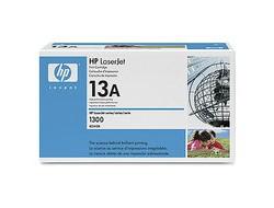 HP 13A - Schwarz - Original - LaserJet - Tonerpatrone (Q2613A) - für LaserJet 1300, 1300n, 1300xi