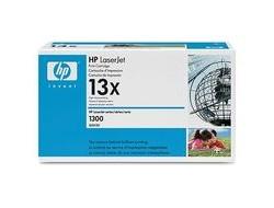 Toner HP Laser 1300 Serie black Q2613X