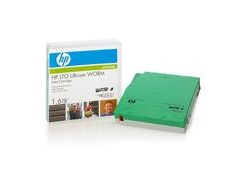 HPE LTO4 Ultrium DataCartridge 1,6TB WOR
