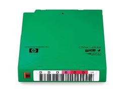HPE 20x LTO4 Ultrium DataCartridge 1,6TB