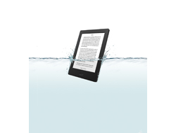 Kobo Aura H2O - eBook-Reader - 4 GB - 17.3 cm ( 6.8