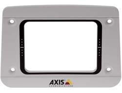AXIS Front Glass Kit - Abdeckung für Kameragehäuse - Vorderseite - für AXIS P1344-E Network Camera