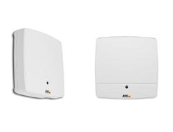 Axis A1001 - Netzwerk-Tür-Controller - elektronisch