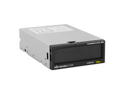 Tandberg Data - RDX INT. DRIVE BLACK USB 3,5""
