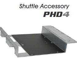 Shuttle - PHD4 HDD 3.5 BAY