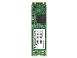 Transcend MTS800 - Solid-State-Disk - 32 GB - intern - M.2 2280 (M.2 2280) - SATA 6Gb/s
