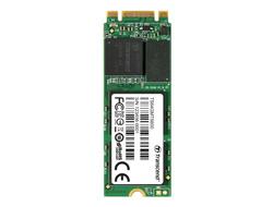 Transcend MTS600 - Solid-State-Disk - 64 GB - intern - M.2 2260 (M.2 2260) - SATA 6Gb/s