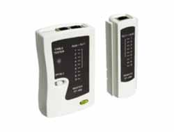 Mcab - NETWORK CABLE TESTER