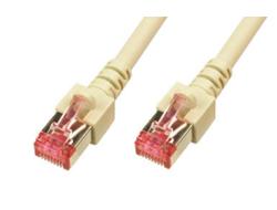 CAT6-S/FTP-PIMF-LSZH-2.00M-GRY