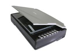 Plustek OpticPro A360 - Flachbettscanner - 304.8 x 431.8 mm - 600 dpi x 1200 dpi - USB 2.0