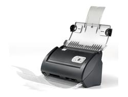 Plustek SmartOffice PS286 Plus - Dokumentenscanner - Duplex - 220 x 356 mm - 600 dpi x 600 dpi - bis zu 25 Seiten/Min. (einfarbig)