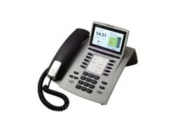 Das Systemtelefon ST45 mit der v...