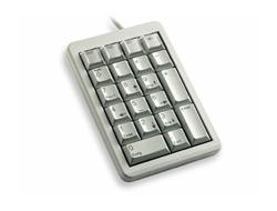 Keypad CHERRY G84-4700 ML USB schwarz