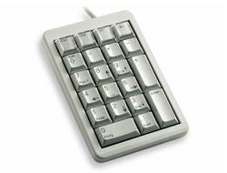 Keypad CHERRY G84-4700 weiß USB