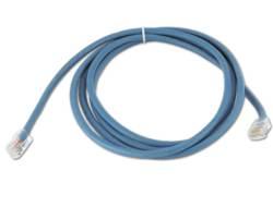Vertiv - RJ45 to RJ45 S/T CAT5 Cable