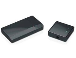Optoma WHD200 Wireless HDMI system - Wireless Video-/Audio-Erweiterung - HDMI - bis zu 20 m