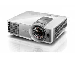 BenQ MW632ST - DLP-Projektor - 3D - 3200 ANSI-Lumen - WXGA (1280 x 800) - 16:10