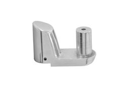 Ergotron - LCD PAN PIVOT FOR SV CARTS