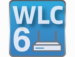 LANCOM WLC Basic Option for Routers - Lizenz - bis zu 6 Zugriffspunkte