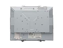 Elo Front-Mount Bezel - Befestigungskit für Monitor - Bildschirmgröße: 38.1 cm ( 15