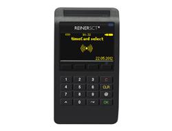 ReinerSCT timeCard select Terminal - RFID-Leser / SMART-Card-Leser - USB