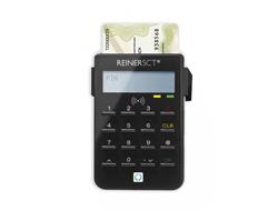 ReinerSCT cyberJack RFID standard - RFID-Leser - USB