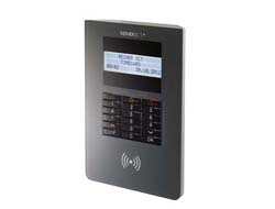 ReinerSCT timeCard Multi-Terminal RFID - RFID-Leser - RS-232, Ethernet