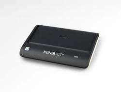 ReinerSCT cyberJack RFID basis - RFID-Leser - USB