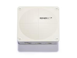 REINERSCT timeCard accessbox