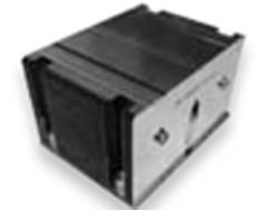 Supermicro SNK-P0048P - Prozessorkühler - ( LGA2011 Socket ) - 2U