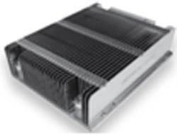 Supermicro SNK-P0047PS - Prozessorkühler - 1U - für SuperServer 1027GR-TRF-FM375