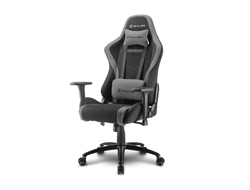 Sharkoon - SKILLER SGS2 GAMING SEAT BK/GY
