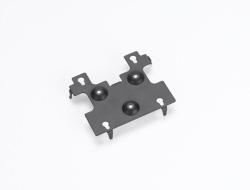 Zebra Technologies - MK500: Wall Mount Kit