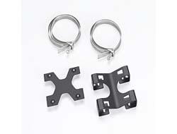 Zebra Technologies - POLE MOUNT KIT FOR MK500