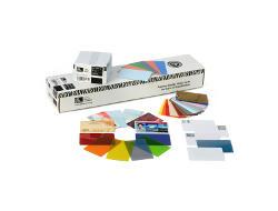PVC-Card, 30 mil BOX