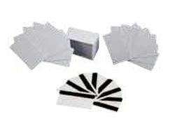PVC Karten Weiß 500 Karten